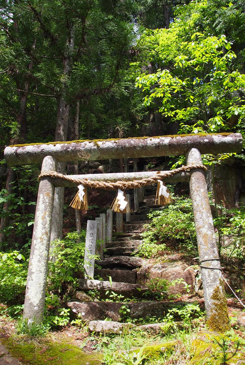 Hida-Takayama shinto-pyhäkkö