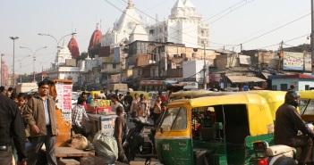 Delhi, Intia.