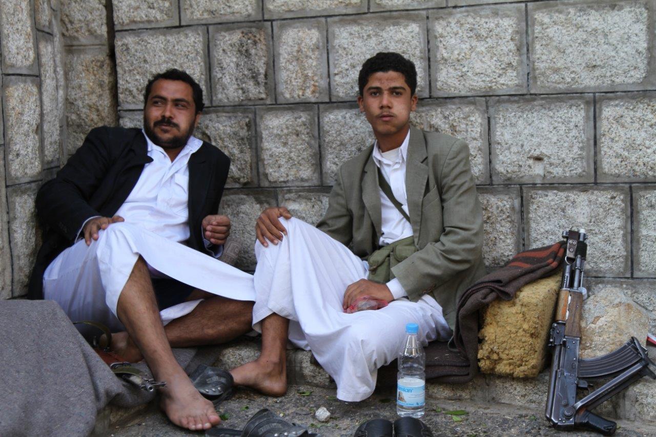 Jemen, khat