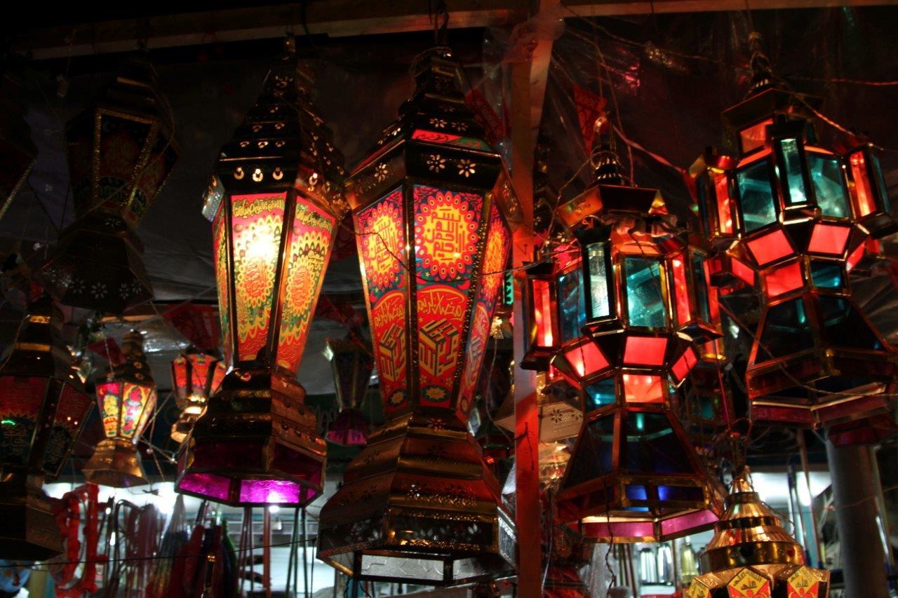 Egypti, ramadan