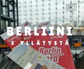 Berliini – ensikertalaisen 5 yllätystä