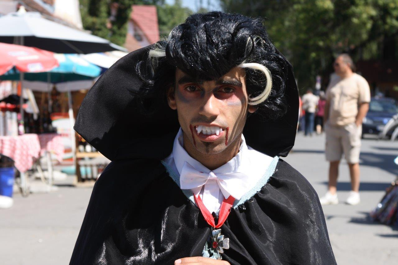Draculan maisemissa: Branin linna, Transilvania | Matkasto