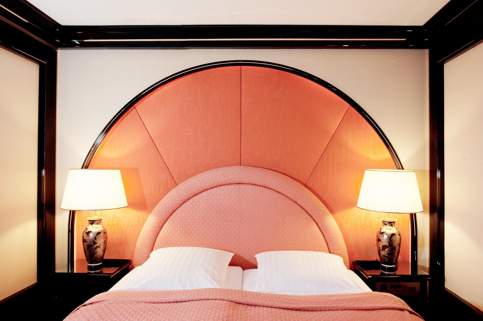 Henry Miller Mastersuite. Kuva: © Savoy Hotel Berlin.