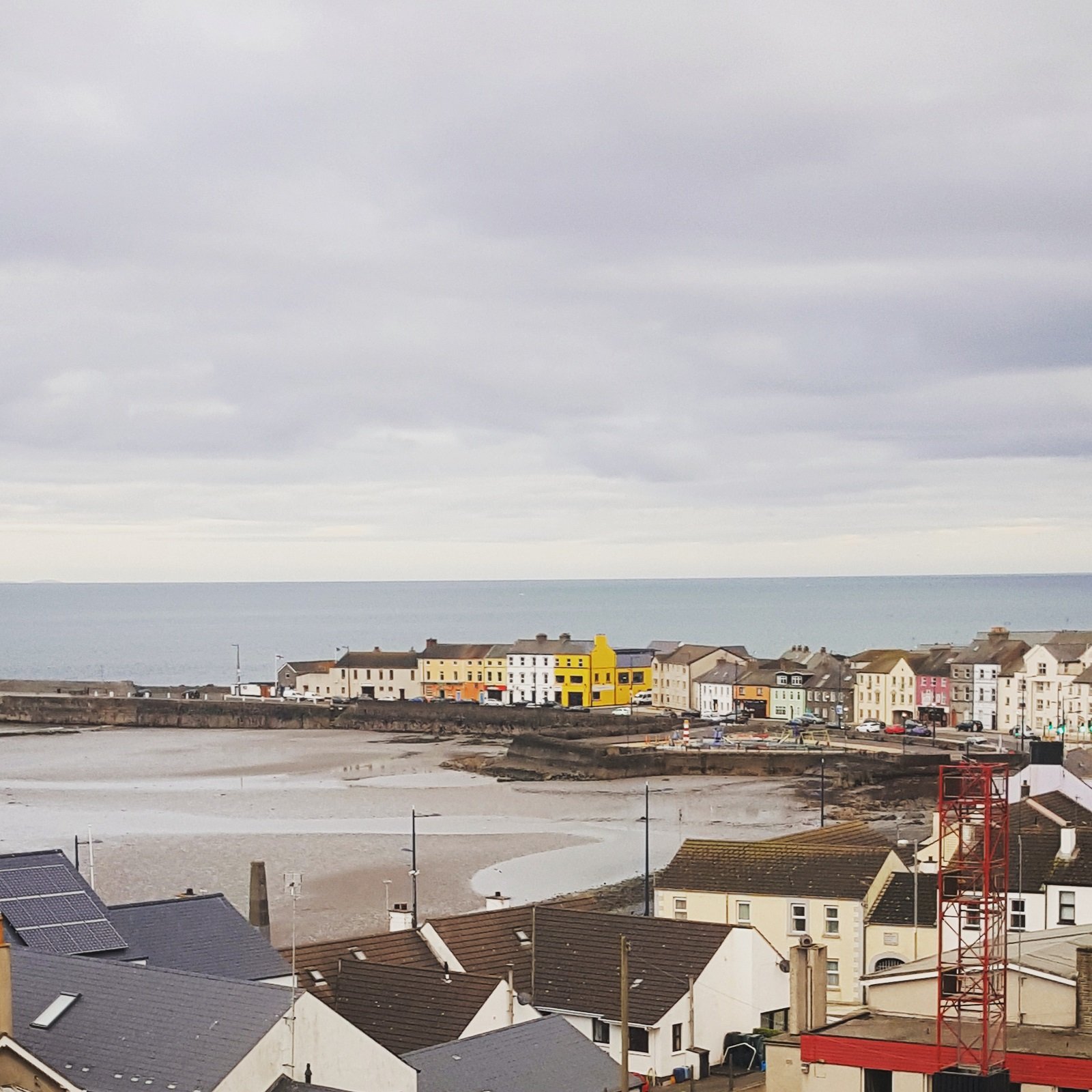 Donaghadee, Pohjois-Irlanti