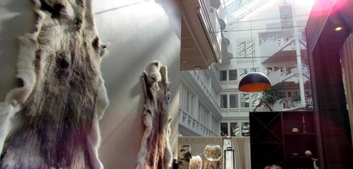 Hotellivinkki: Lapland Hotel Oulu