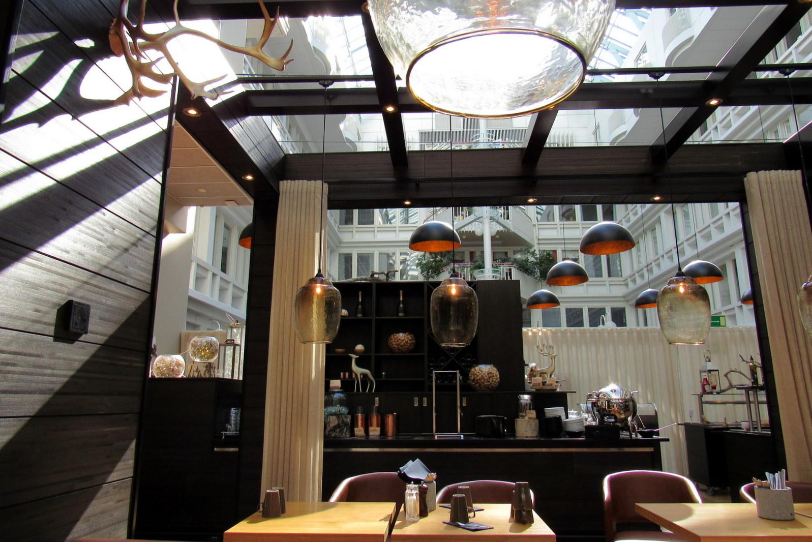 lapland-hotel-oulu-ravintola