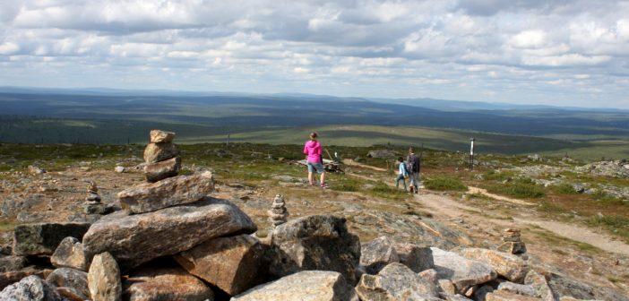 Saariselkä & Inari – matkavinkkejä Pohjois-Lappiin