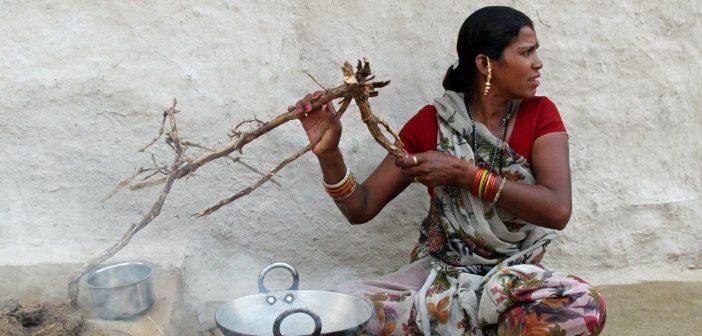 Temppelin varjossa– valokuvia Intiasta