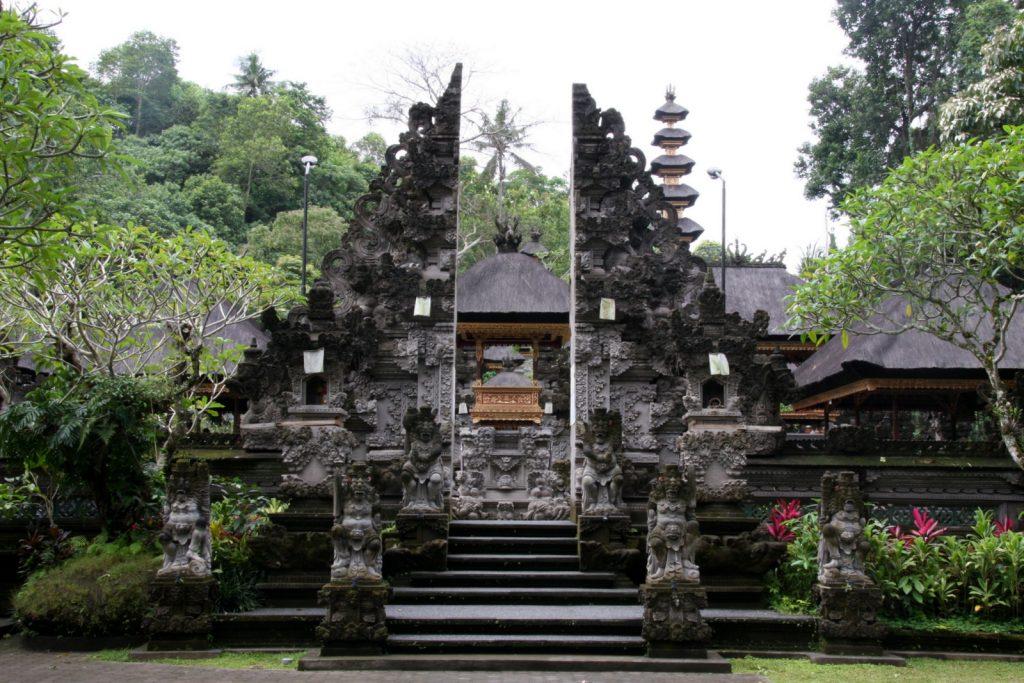 Balin nähtävyydet - Pura Gunung Lebah