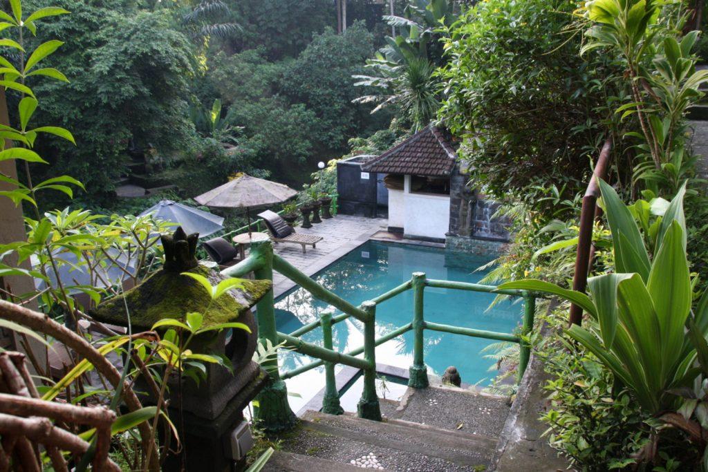Ani's Villas, Ubud, Bali
