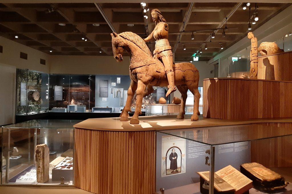 Ahvenanmaan kullttuurihistoriallinen museo