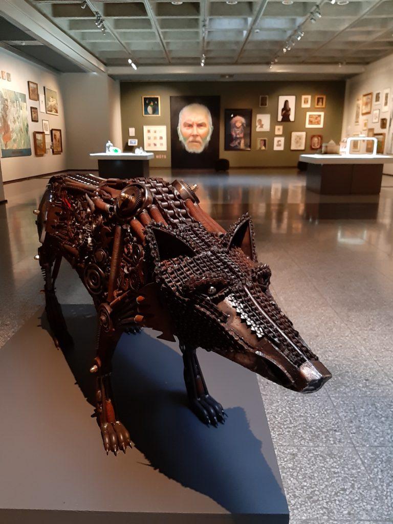 Ahvenanmaan taidemuseo