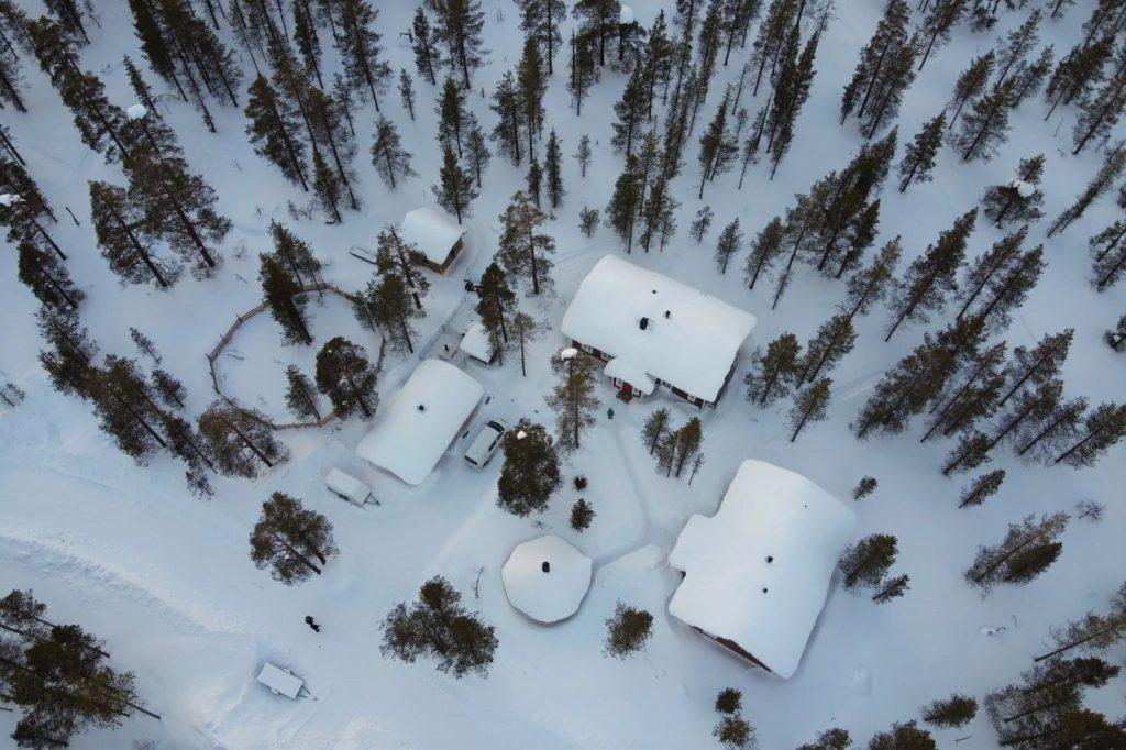 Koronakriisi matkailualalla - Arctic Sky