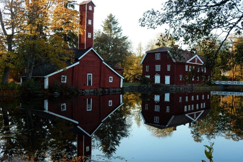 Koronakriisi matkailualalla - Strömfors Hyvinvointi Wellness