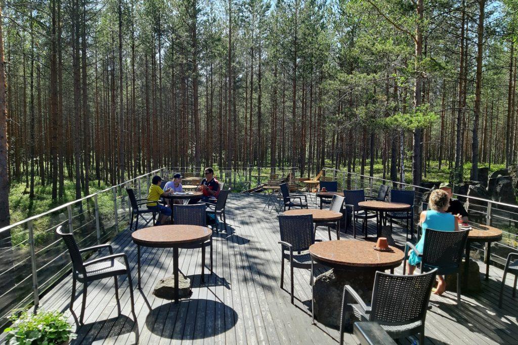 Virolahden Bunkkerimuseo.