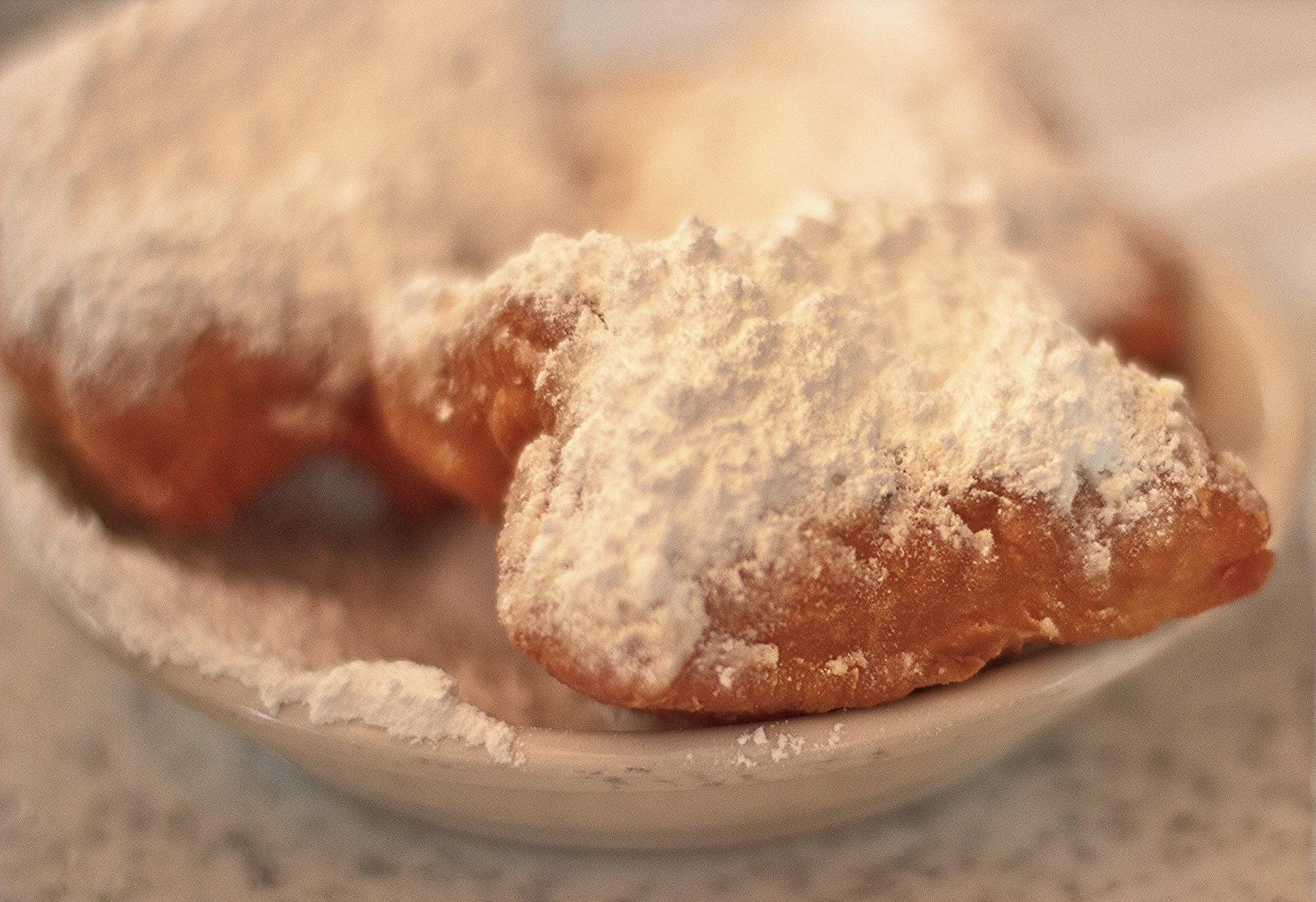 Mardi Gras -herkkuja. USA, New Orleans. Kuva: Flickr/praline3001.