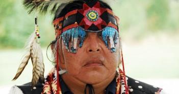 Cherokee-intiaani