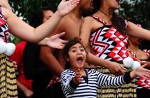Uusi-Seelanti, maorien haka