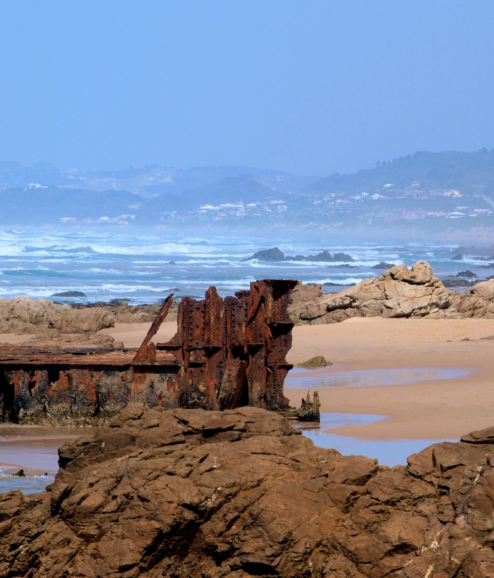 Etelä-Afrikka, Glentana. Kuva © Paula Hotti.