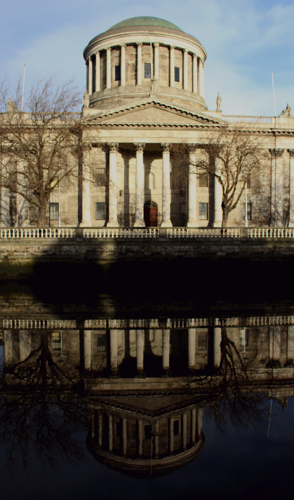 Four Courts.