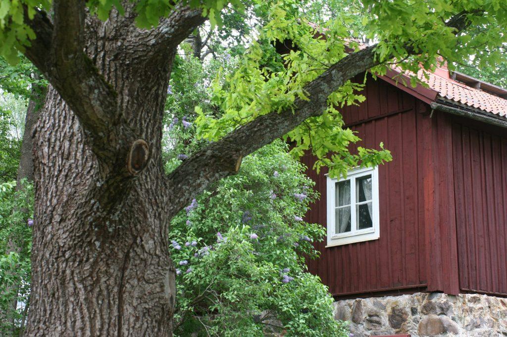 Suomen kauneimmat kulttuurikohteet - Glims, Espoo.