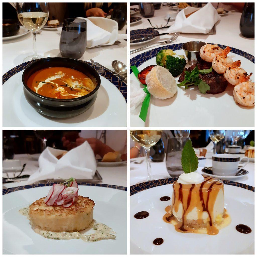 Cagney´s Steakhouse -ravintola