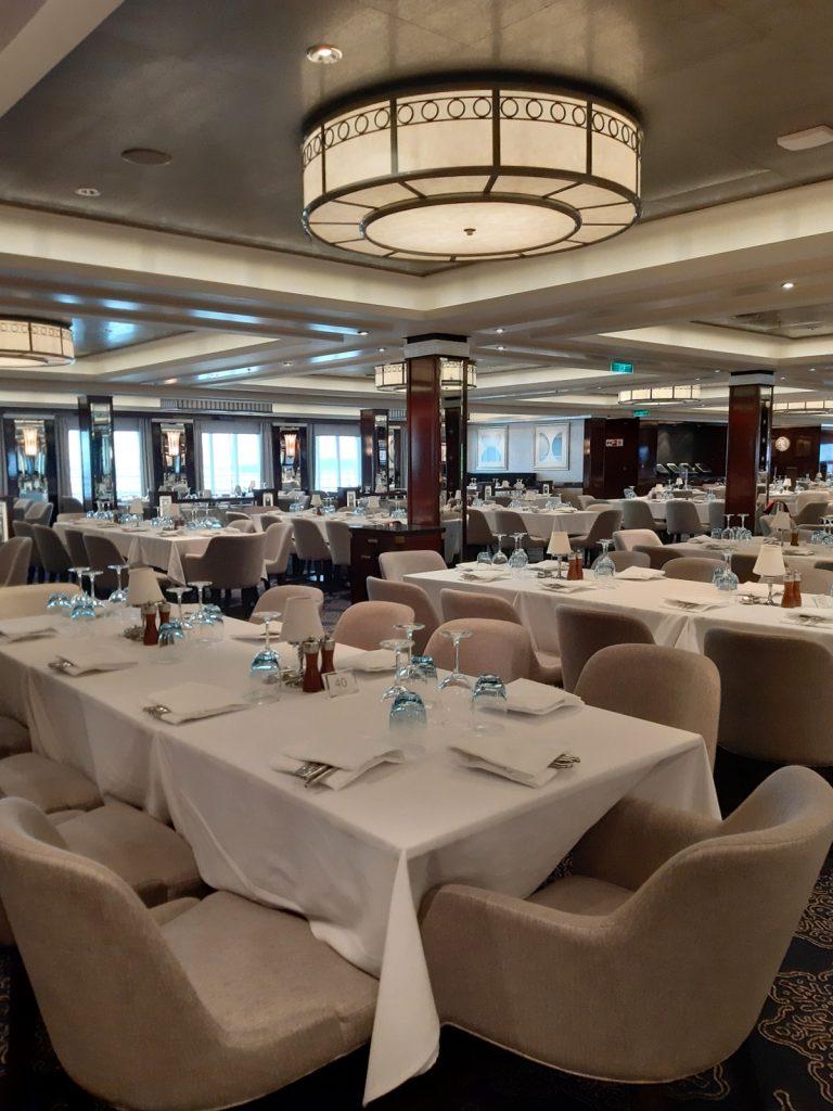 Norwegian Cruise Line: Norwegian Getaway