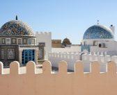 Kairouan, Tunisia – islamilainen kulttuuriaarre